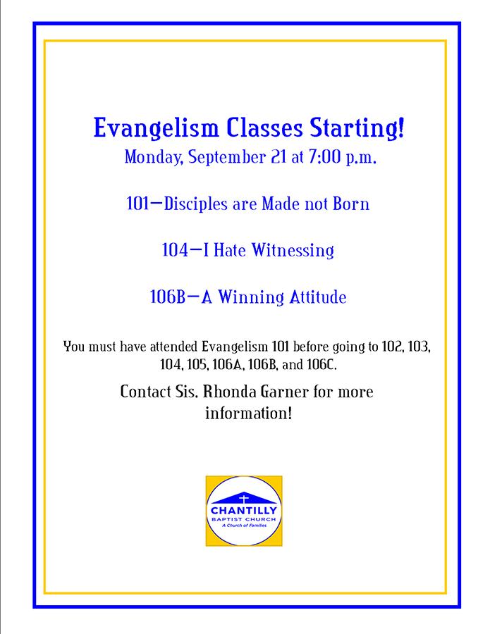 FallEvangelismClass2015