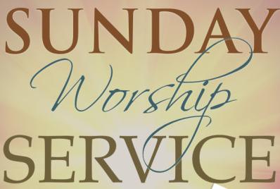 SundayWorshipService