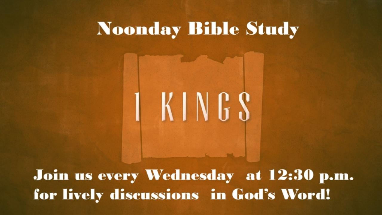 Bible Study | Baptist Standard